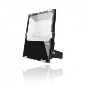 LED Flutlicht 50W RGB+CCT IP65 WIFI