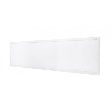 LED Panel EPISTAR 30x120cm 40W weiss