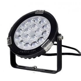 LED gardenlight 9W RGB + CCT IP65 WIFI