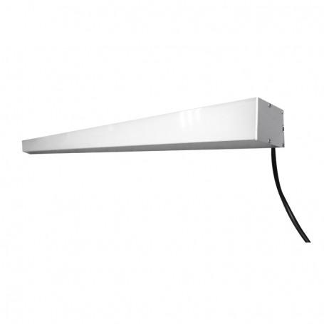 LED Linearleuchte 120cm 36W K4000