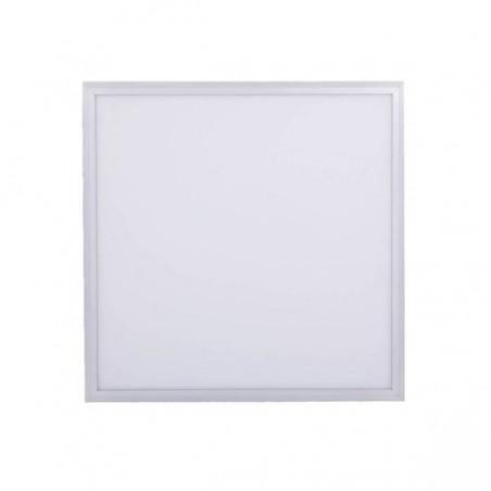 LED Panel EPISTAR 62x62cm 45W silber 2 Jahre Garantie