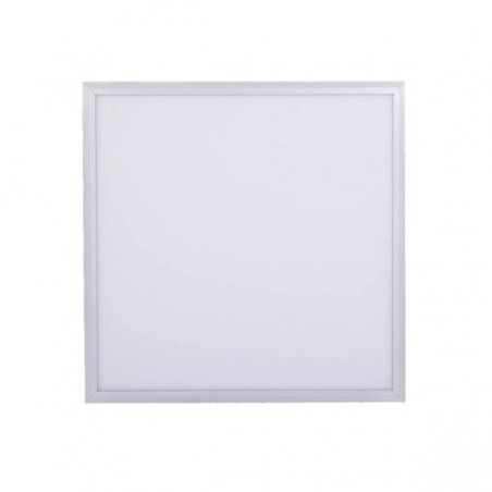 LED Panel EPISTAR 60x60cm 40W silver