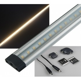 LED substructure light 80cm 9W 680Lm K3000 -K4000