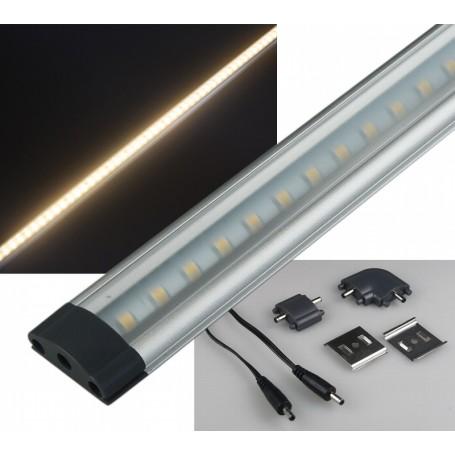 LED Unterbauleuchte 80cm 9W 680Lm K3000 -K4000