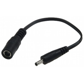 adapter cable 1.5m plug/plug