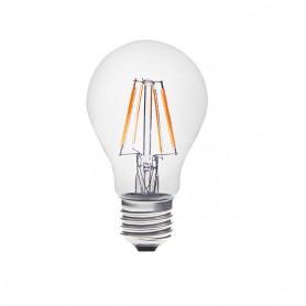 LED Lampe Filament E27 4W 420Lm K2700