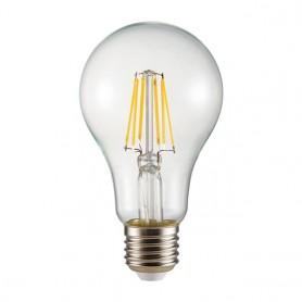LED Lampe Filament E27 8W 1000Lm K2700