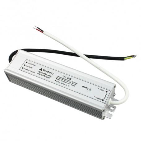 LED power supply 30W 12V IP65