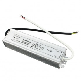 LED power supply 100W 12V IP65