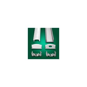 Alu Profile 1707 for LED strip