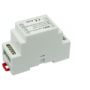 LED RGB DALI dimmer DIN rail