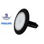 LED UFO Hallenstrahler PHILIPS 150W 150Lm/W dimmbar 0-10V
