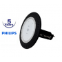 LED UFO highbay light PHILIPS 150W 150Lm/w dimmable 0-10V