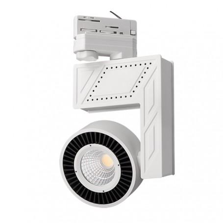 LED Schienenstrahler COB 20W 1565Lm K4000