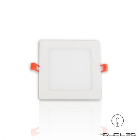 LED Strahler 145x145mm 9W 700Lm K3000-4000-6000