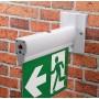 LED emergency exit light Multi