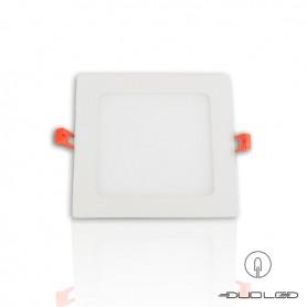 LED Strahler 172x172mm 12W 960Lm K3000-4000-6000