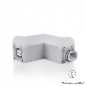 90° corner LED linear lightband Pro IP65 right