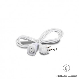 Powercord for LED linear lightband Pro 2m.