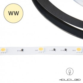 LED Strip SMD5050 12V 7.2W/m K3000 IP20 30LED/m