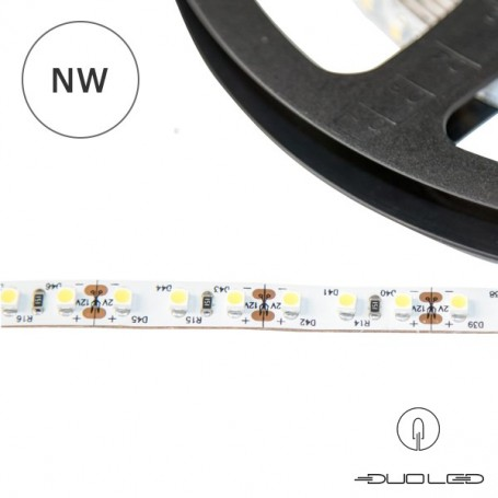 LED Strip SMD3528 12V 9.6W/m K4000 IP20 120LED/m