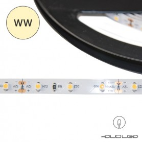 LED Strip SMD3528 12V 9.6W/m K3000 IP20 120LED/m