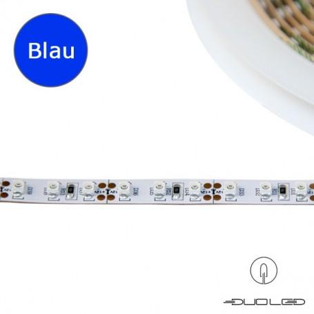 LED Strip SMD3528 12V 9.6W/m blue IP20 120LED/m