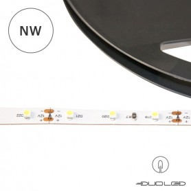 LED Strip SMD3528 12V 4.8W/m K4000 IP65 60LED/m