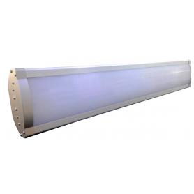 LED Langfeld Hallenstrahler 100W 50cm K4000-K6000
