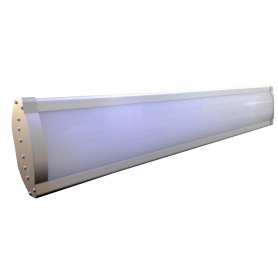 LED highbay widetube light 150W 75cm K4000-6000