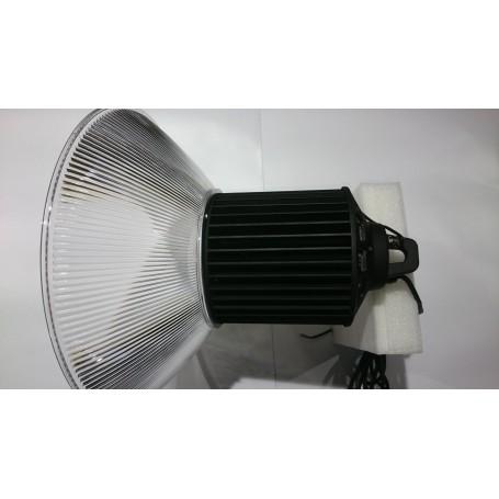 LED Hallenstrahler 50W K4000 dimmbar Acrylschirm