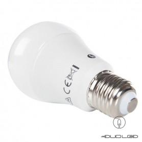 LED E27 Birne 3W-5W-7W-9W K3000-K4000-K6000