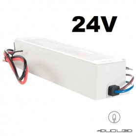 LED power supply 150W 24V IP65