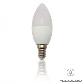 LED E14 candlebulb  3.5W-250Lm - 6W 450Lm K2900