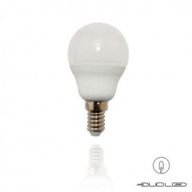 LED E14 Tropfenbirne 3.5W-250Lm - 6W 450Lm K2900