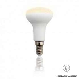 LED E14 bulb reflector R50 5W 400Lm K2900