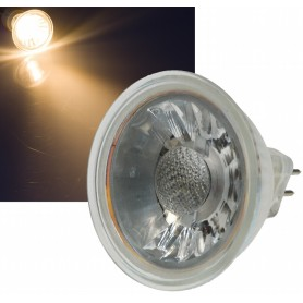 LED GU5.3/MR16 Spot 5W H50 K3000-K4000