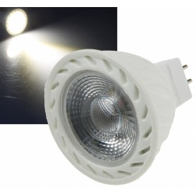 LED GU5.3/MR16 Spot 7W H60 K3000-K4000