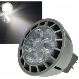 LED GU5.3/MR16 Spot 7W 400Lm K3000-K4000
