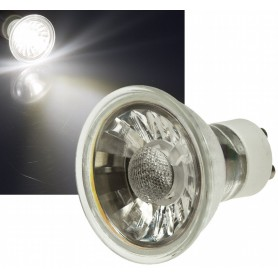 LED GU10 Spot 3W H35 K3000-K4000