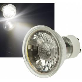 LED GU10 Spot 5W H50 K3000-K4000