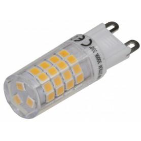 LED Lampe G9 4W 270Lm K3000-K4000