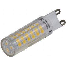 LED bulb G9 6W 550Lm K3000-K4000