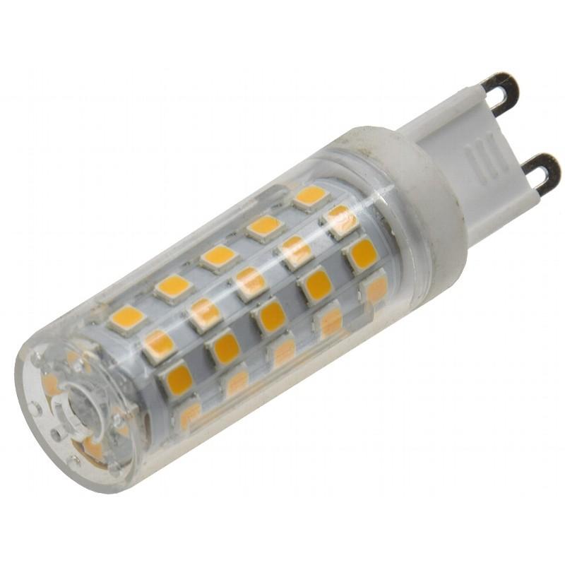 LED Lampe G9 8W 720Lm K3000-K4000