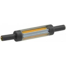 LED lightsource R7S 78mm 5W 520Lm K3000-K4000