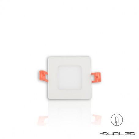 LED Strahler 200x200mm 15W 1200Lm K3000-6000