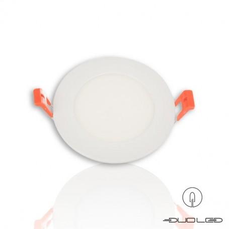 LED Strahler Ф120mm 6W 450Lm K3000-4000-6000