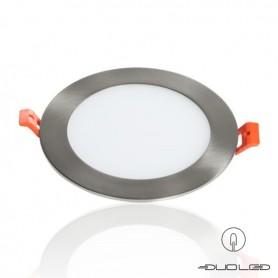 LED Strahler Ф145mm 9W 630Lm K3000-4000