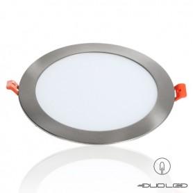 LED Strahler Ф200mm 15W 1200Lm K3000-4000-6000