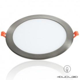 LED Downlight Ф225mm 18W 1400Lm K3000-4000-6000